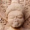 Индия. Буддийский храм.