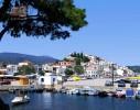 Греция. Скиафос. Порт