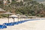 Греция. Тасос. Пляж