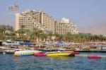 Израиль. Эйлат. Пляж