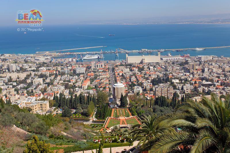 Горящие туры в израиль из петербурга