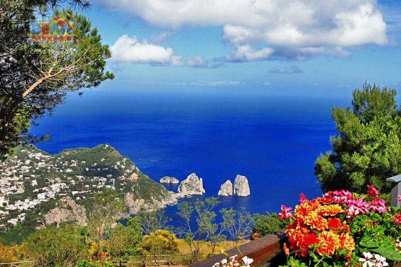 средиземноморские пейзажи обои на рабочий стол № 648694  скачать