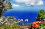 Италия. о.Капри