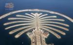 ОАЭ. Дубаи. Искусственный остров