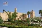 Тунис. Монастир. Цитадель Рибат